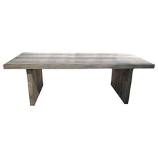 Rustic Dining Tables by Briers Home Furnishings