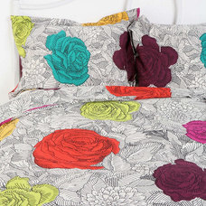 Contemporary Pillowcases And Shams by Urban Outfitters