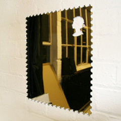 eclectic mirrors by Hidden Art