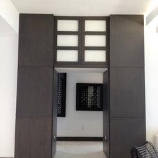 Modern  by Guimar Urbina | KIS Interior Design