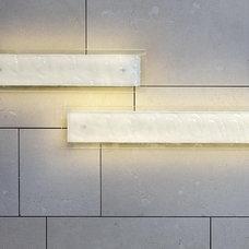 Wall Lighting by Light In Art