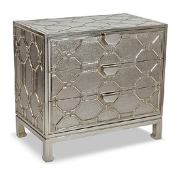 Brownstone Furniture Treviso Accent Chest - Brownstone Furniture Treviso Accent Chest