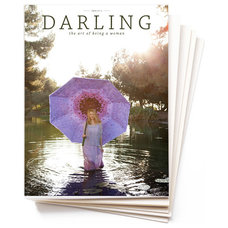 Contemporary Books by darlingmagazine.org
