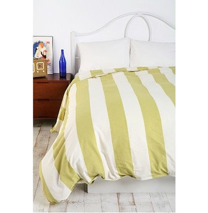 Tropical Duvet Covers by Urban Outfitters