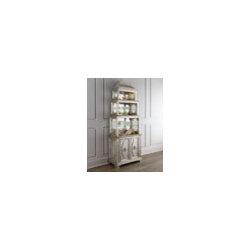 Lexington Office Furniture & Pagoda Etagere -