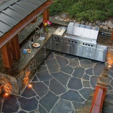 Bringing the Resort Lifestyle Home : Tahoe Quarterly