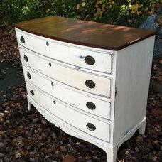 Eclectic Dressers by Kingston Krafts