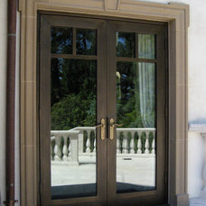 Traditional Windows And Doors by Dynamic Architectural Windows & Doors