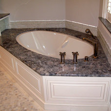 Traditional  by Stratus Marble & Granite
