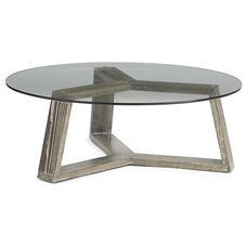 contemporary coffee tables by West Elm