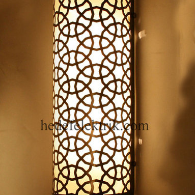 Turkish Style - Ottoman Lighting - *Code: HD-20002_41