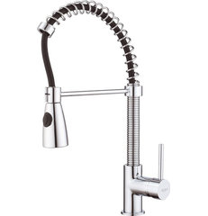 modern kitchen faucets by ExpressDecor.com