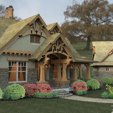 Traditional  by The House Designers