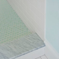 Traditional Wall And Floor Tile by Oldport Homes