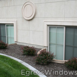 Egress Window Kits by Rockwell -