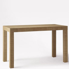 Contemporary Desks And Hutches by West Elm