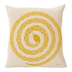 Vitra | Suita Snake Pillow -