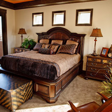 by Richardson Brothers Custom Homes