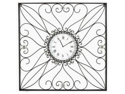 Contemporary Wall Clocks by Kirkland's