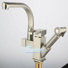 Contemporary Kitchen Faucets by wholesale faucet