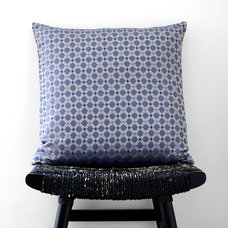 Eclectic Decorative Pillows by bestill.bigcartel.com