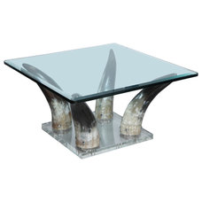 Eclectic Coffee Tables by 1stdibs