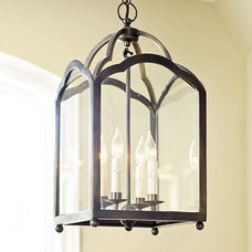 traditional pendant lighting by Ballard Designs