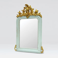Eclectic Mirrors by Madegoods