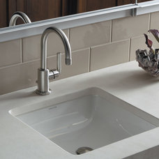 Modern Bathroom Sinks by Kallista Plumbing