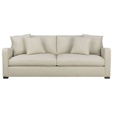 traditional sofas by Crate&Barrel