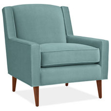 Contemporary Accent Chairs by Room & Board