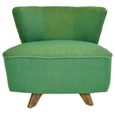 Midcentury Living Room Chairs by One Kings Lane