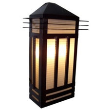 Wall Sconces Gatsby Outdoor Wall Sconce by Maxim