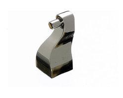 "Top Knobs Hardware - Aqua Bath Single Hook - Base Diameter - 1 1/4"" w (x) 1 1/4"" h"
