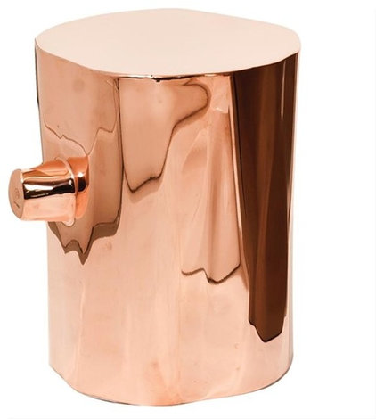 Contemporary Side Tables And Accent Tables by Vivre