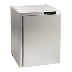 Summerset - Outdoor Rated Refrigerator - #304 Stainless Steel Construction