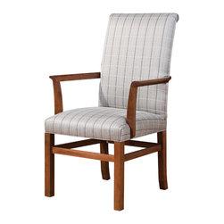 Stickley Arm Chair 91-2216-A -