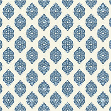 Modern Wallpaper by American Blinds Wallpaper and More