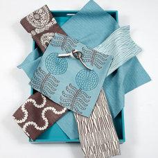 Contemporary Outdoor Fabric by Doug & Gene Meyer