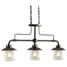 Farmhouse Chandeliers by Lowe's