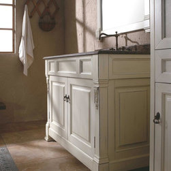 "48"" Catania Single Bath Vanity - Cottage -"