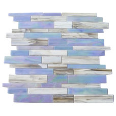 Tropical Tile by Glass Tile Store