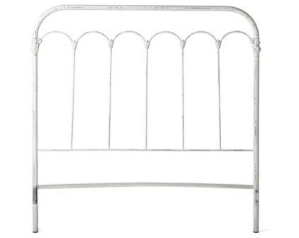 traditional headboards by Sundance Catalog