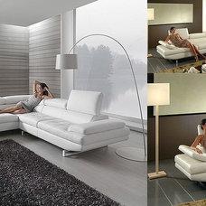 Modern Sectional Sofas by EuroElegance Furniture