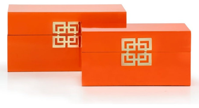 Contemporary Accessories And Decor by Z Gallerie