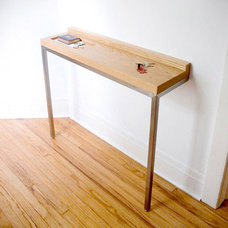 Modern Console Tables by SmartFurniture