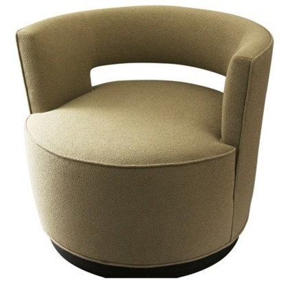 Contemporary Living Room Chairs by EcoFirstArt