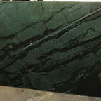 Mirasol Soapstone Product Examples - Forest Oiled Soapstone