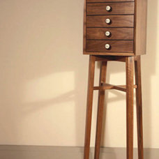 Eclectic Dressers by volkfurniture.com
