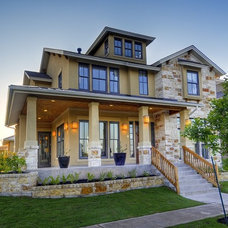 Contemporary Windows by CHOICE roofing group™ of Houston